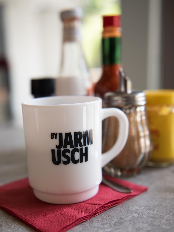 By Jarmusch Koffie